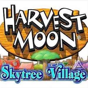 Koop Harvest Moon Skytree Village 3DS Download Code Prijsvergelijker