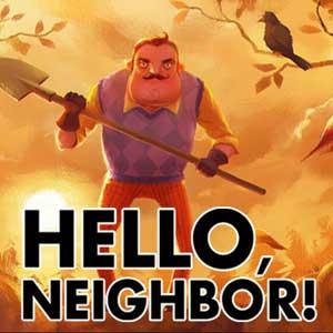 Koop Hello Neighbor CD Key Compare Prices