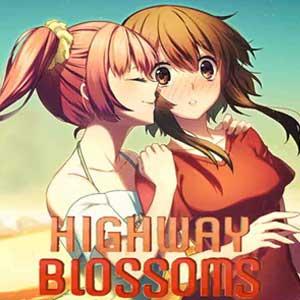 Koop Highway Blossoms CD Key Goedkoop Vergelijk de Prijzen