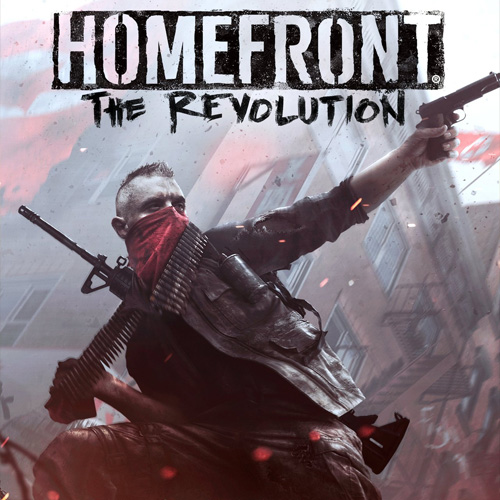 Koop Homefront The Revolution CD Key Compare Prices