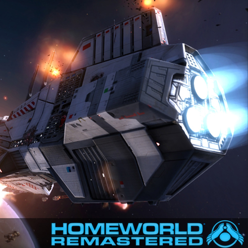 Koop Homeworld Remastered Collection CD Key Compare Prices