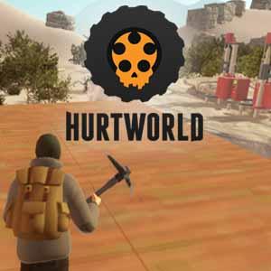 Koop Hurtworld CD Key Compare Prices