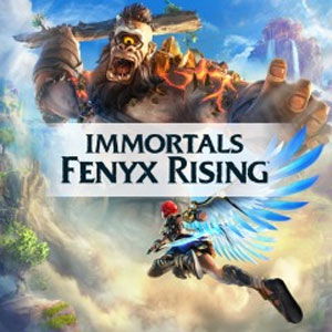 Koop IMMORTALS FENYX RISING PS4 Goedkoop Vergelijk de Prijzen