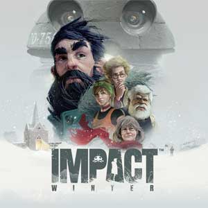 Koop Impact Winter CD Key Compare Prices