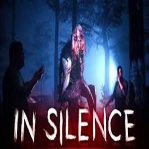 Koop In Silence CD Key Goedkoop Vergelijk de Prijzen