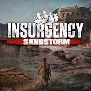 Koop Insurgency Sandstorm CD Key Goedkoop Vergelijk de Prijzen