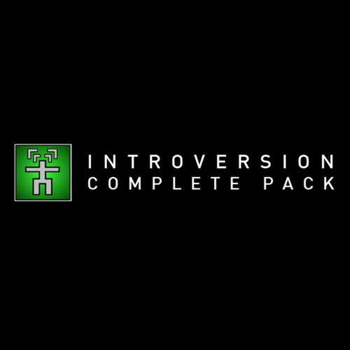 Koop Introversion Complete Pack CD Key Compare Prices