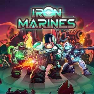 Koop Iron Marines CD Key Goedkoop Vergelijk de Prijzen