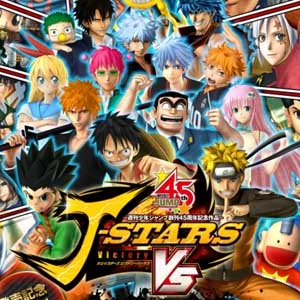 Koop J-Stars Victory VS PS3 Code Compare Prices