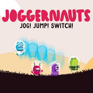 Koop Joggernauts CD Key Goedkoop Vergelijk de Prijzen