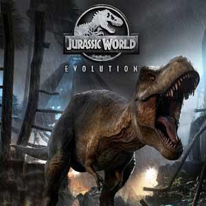 Koop Jurassic World Evolution Xbox One Goedkoop Vergelijk de Prijzen