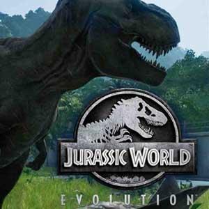 Koop Jurassic World Evolution CD Key Goedkoop Vergelijk de Prijzen