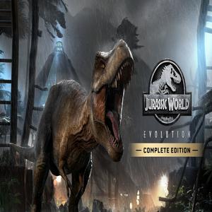 Koop Jurassic World Evolution Complete Edition Nintendo Switch Goedkope Prijsvergelijke