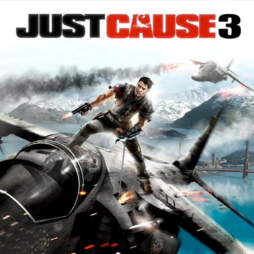 Koop Just Cause 3 CD Key Compare Prices