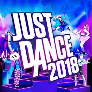 Koop Just Dance 2018 Nintendo Switch Goedkope Prijsvergelijke