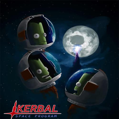 Koop Kerbal Space CD Key Compare Prices