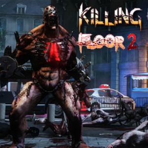 Koop Killing Floor 2 CD Key Compare Prices
