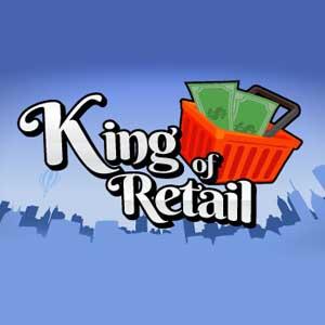 Koop King of Retail CD Key Goedkoop Vergelijk de Prijzen
