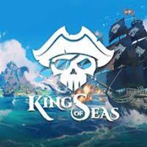 Koop King of Seas CD Key Goedkoop Vergelijk de Prijzen