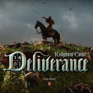 Koop Kingdom Come Deliverance Xbox One Code Compare Prices