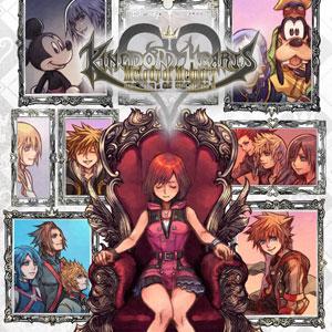 Koop Kingdom Hearts Melody of Memory Nintendo Switch Goedkope Prijsvergelijke
