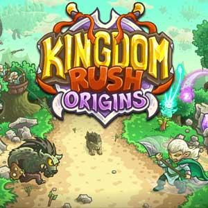 Koop Kingdom Rush Origins CD Key Goedkoop Vergelijk de Prijzen
