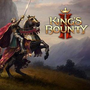 Koop King's Bounty 2 PS4 Goedkoop Vergelijk de Prijzen