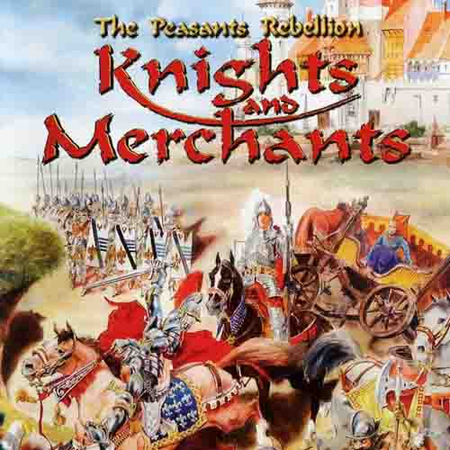 Koop Knights and Merchants CD Key Compare Prices