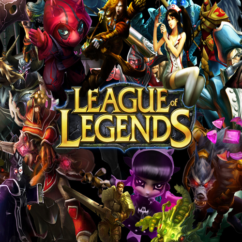 Koop League of Legends 1780 Riot Punten GameCard Code Compare Prices