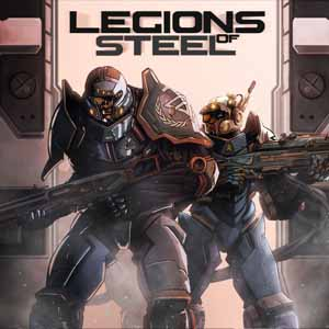 Koop Legions of Steel CD Key Compare Prices