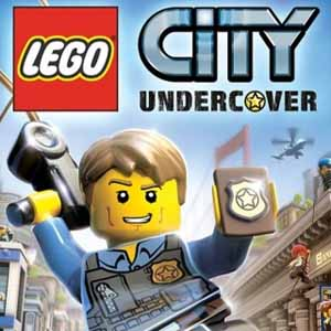 Koop Lego City Undercover CD Key Compare Prices