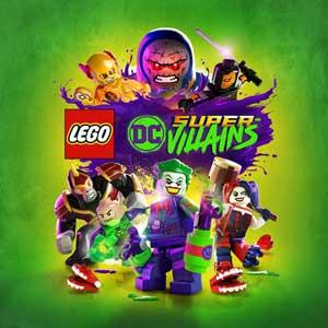 Koop LEGO DC Super-Villains CD Key Goedkoop Vergelijk de Prijzen