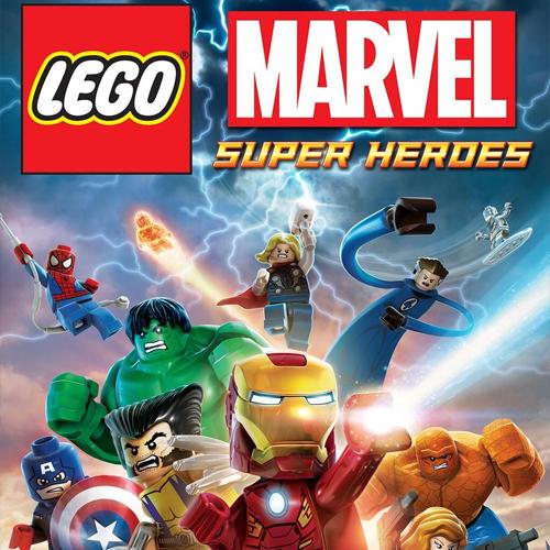 Koop Lego Marvel Super Heroes Nintendo Wii U Download Code Prijsvergelijker