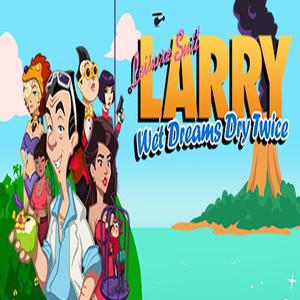 Koop Leisure Suit Larry Wet Dreams Dry Twice CD Key Goedkoop Vergelijk de Prijzen