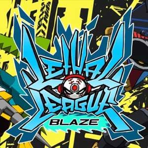 Koop Lethal League Blaze CD Key Goedkoop Vergelijk de Prijzen