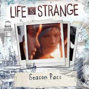 Koop Life is Strange 2 Season Pass CD Key Goedkoop Vergelijk de Prijzen
