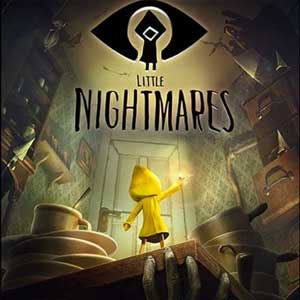 Koop Little Nightmares PS4 Code Compare Prices