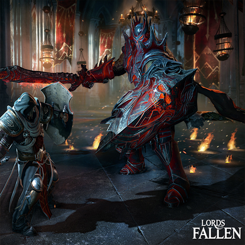 Koop Lords of the Fallen CD Key Compare Prices