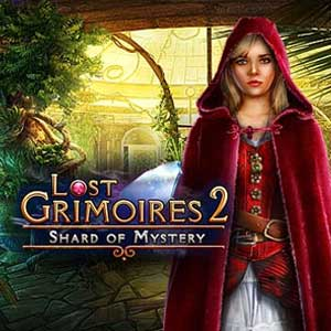 Koop Lost Grimoires 2 Shard of Mystery CD Key Compare Prices