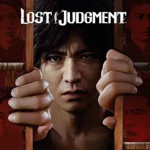 Koop Lost Judgment PS4 Goedkoop Vergelijk de Prijzen