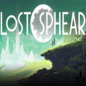 Koop LOST SPHEAR CD Key Compare Prices