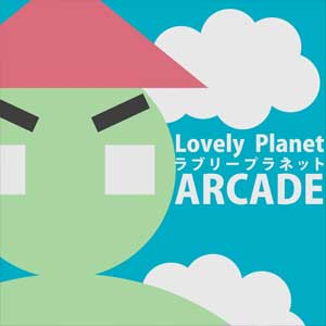 Koop Lovely Planet Arcade CD Key Compare Prices