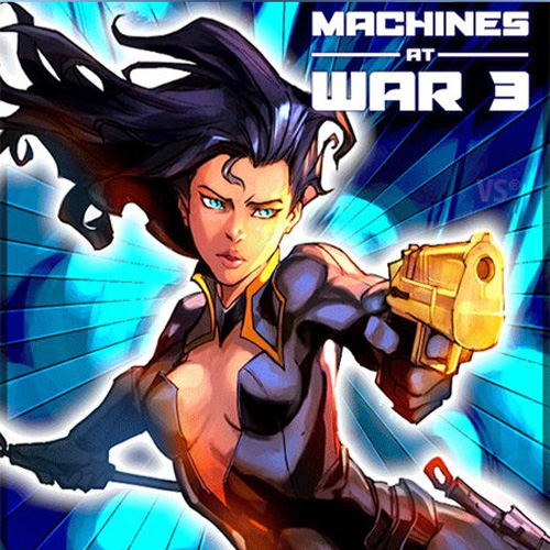 Koop Machines at War 3 CD Key Compare Prices