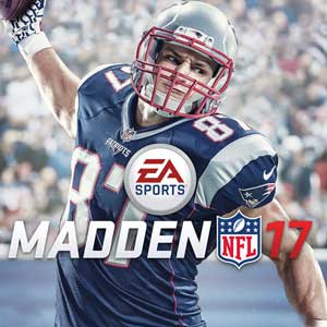 Koop Madden NFL 17 PS4 Code Compare Prices