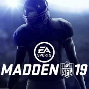 Koop Madden NFL 19 CD Key Goedkoop Vergelijk de Prijzen