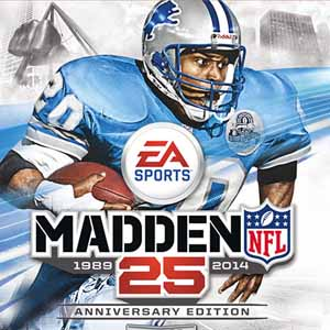 Koop Madden NFL 25 PS3 Code Compare Prices