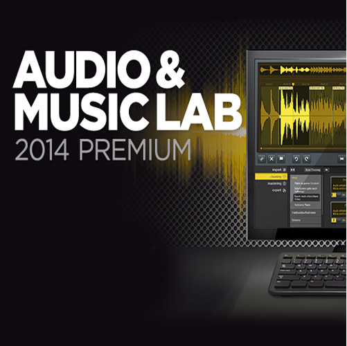 Koop MAGIX Audio & Music Lab 2014 CD Key Compare Prices