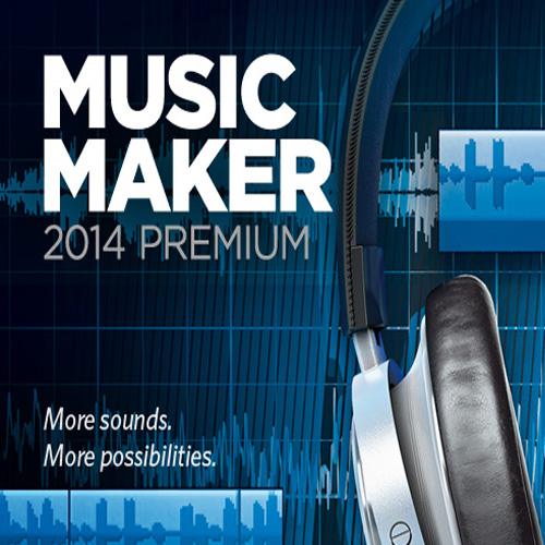 Koop MAGIX Music Maker CD Key Compare Prices