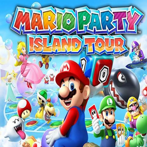 Koop Mario Party Island Tour Nintendo 3ds Download Code Prijsvergelijker