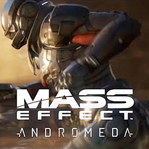 Koop Mass Effect Andromeda PS4 Code Compare Prices